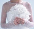 Свадебный букет невесты своими руками