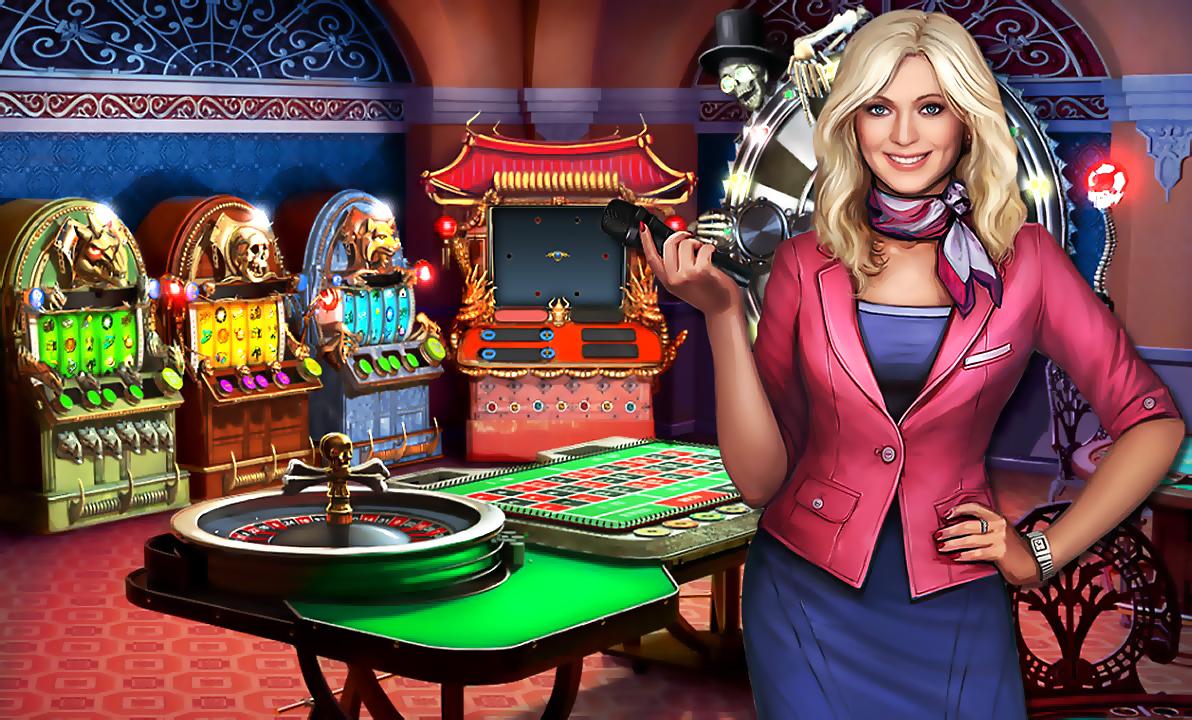 новое онлайн казино бесплатно